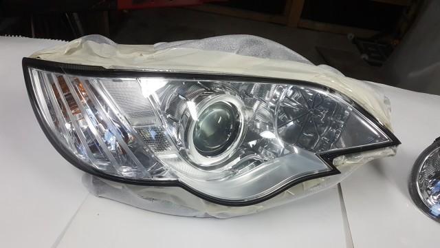 Subaru - foto
