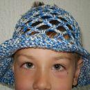 Otroški klobuk 1