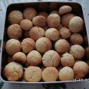 kokosovi poljubčki