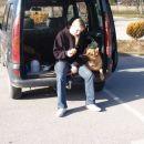 Kinološka urica Koper 29.11.2007