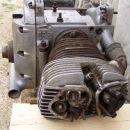 Zundapp KS-750 Engine with spar Parts