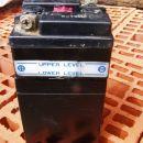AKUMULATOR 12V Zundapp KS 750