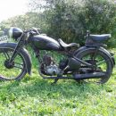 DKW letnik 1939 200cm