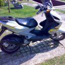 Skute- Yamaha Aerox