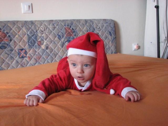 Božič 2007 - foto