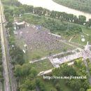 UŠĆE- 15.6.2006 (150.000ljudi)