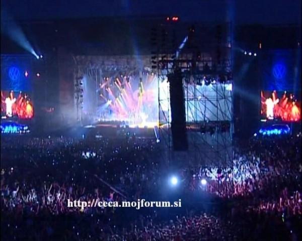 UŠĆE- 15.6.2006 (150.000ljudi) - foto