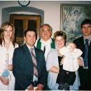 Župnik ki je Krstil Gala v Sv.Katarini v Gornjem Mihaljevcu 1.12.07