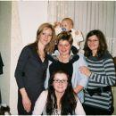 Biljana,Gal,Sanja,Maja in Marija