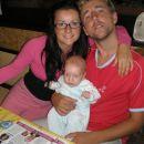 Teta Marija in stric Stiven