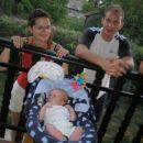 Teta Maja in Stric Peter