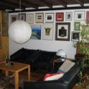 staro stanovanje 03.04.04 - dnevna soba