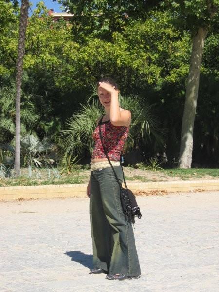Madrid 2004 - foto