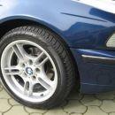 BMW Platišča m66