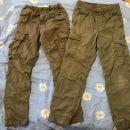 podložene hlače HM & GAP, vel. 140, cena: 10,- eur/kos
