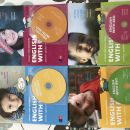 English with Beo, 4 knjigice s CD-ji, 15,- eur