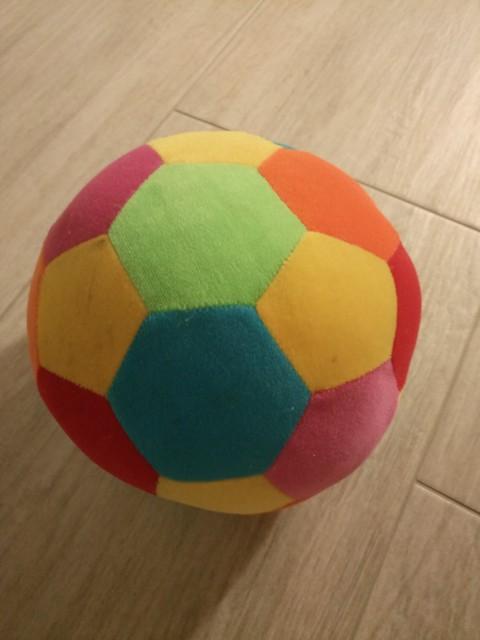 Mehka žoga