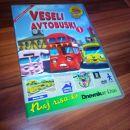 Dvd Veseli avtobuski
