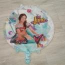 Balon Soy Luna