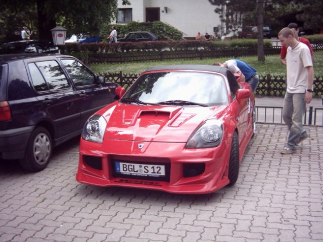 Worthersee 2006 - foto