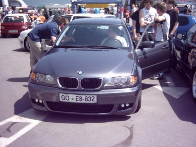 Ajdovščina 2006 - foto