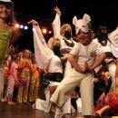 trebušna plesalka