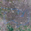 Milano z zraka