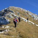 Proti vrhu Travnika