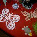 metuljčka