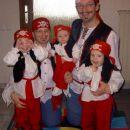 družina gusarjev 2008