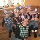 mišja družina (pust 2011)